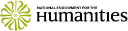 Logo for National Endowment for the Humanities.
