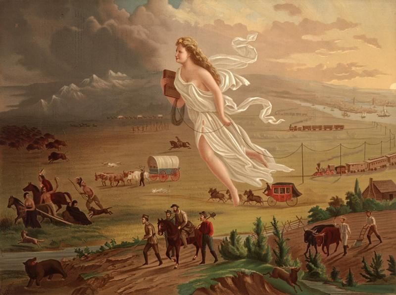 Manifest Destiny and Westward Expansion | History Teaching Institute