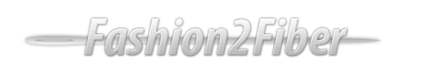 Fashion 2 Fiber logo