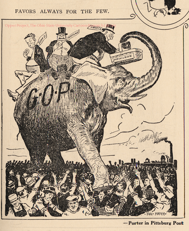 an analysis of the election of 1912 See where donald trump wants to take us foreign policy.
