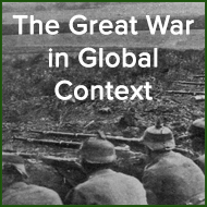 The Great War in Global Context