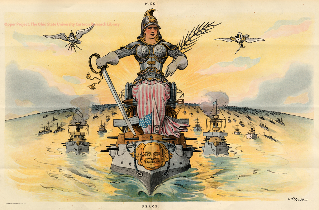 essays on american imperialism in the nineteenth century Writing assignment # 2: american imperialism in the late nineteenth century the united states showed a heightened interest in establishing an overseas empire.